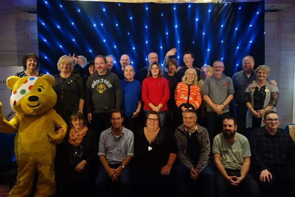 The Big Suffolk Quiz raises over £4,000